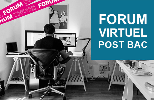 Forum Virtuel Post Bac